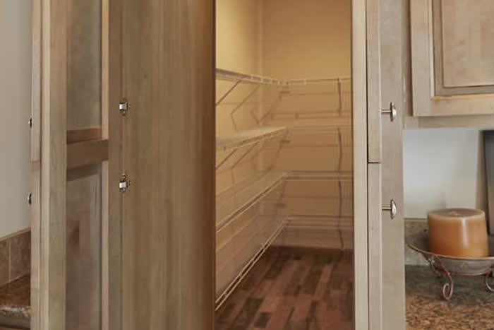 pantry of Berkshire model